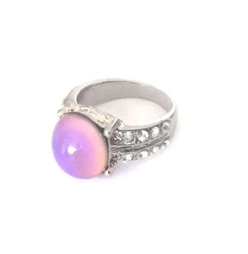 Stunning Oval Mood Ring
