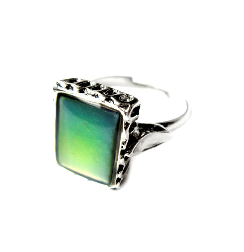 Art Deco Mood Ring