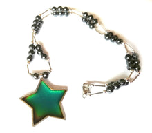 Load image into Gallery viewer, Star Magnetic Mood Necklace