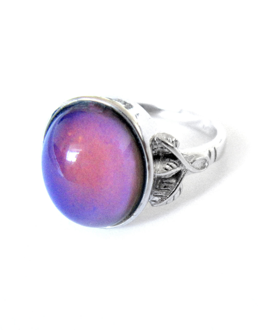 Sterling Silver Mood Ring