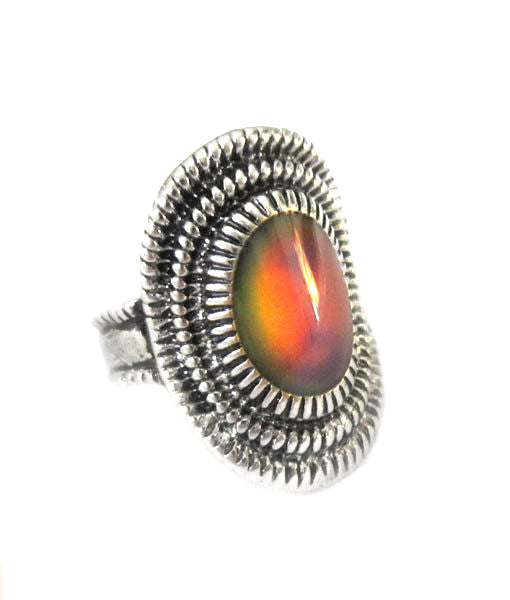 Stylish Mood Ring