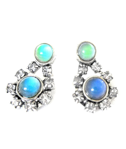 Alluring Mood Earrings