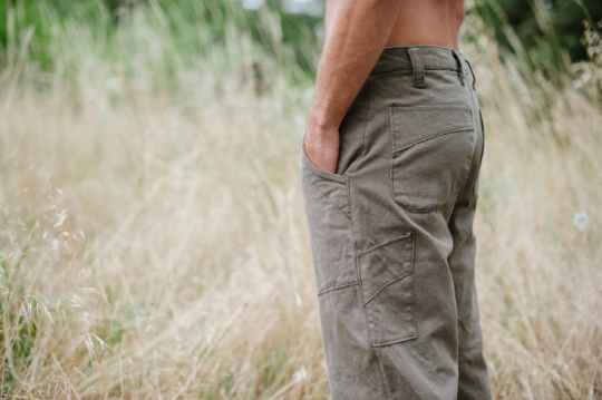 Hawthorn Work Pants