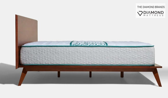 Grateful Hybrid Mattress - National Sleep Store
