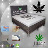 Cannabeds Marlee Mattress - National Sleep Store