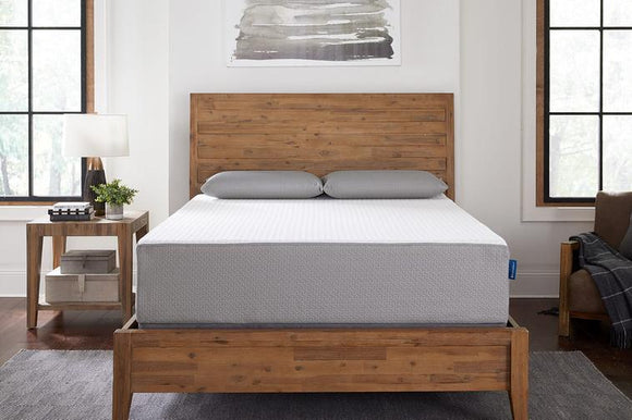 Bed In A Box Dual Hybrid Mattress - National Sleep Store