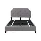 National Jewel Platform Bed - National Sleep Store