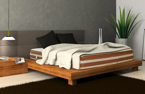 LUX BY NATURALIA Mattress - National Sleep Store