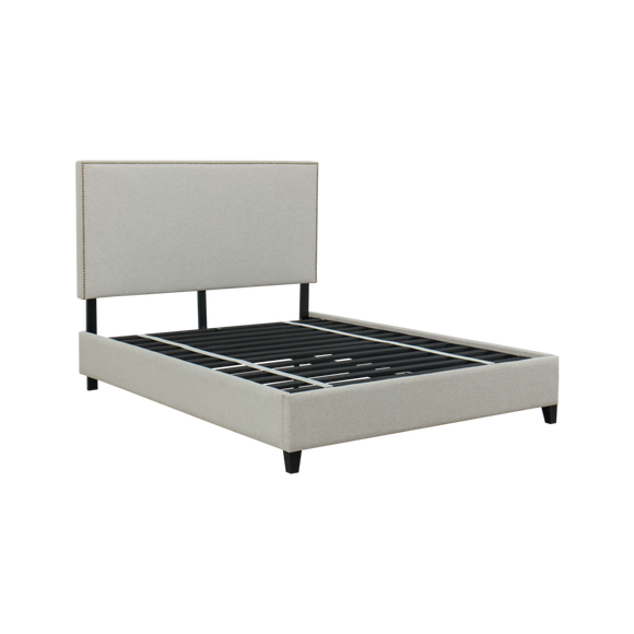 National Pioneer Platform Bed - National Sleep Store