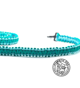 Aquamarine Paracord Leash