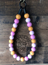 Load image into Gallery viewer, Sweet Tart Wooden Bead Collar