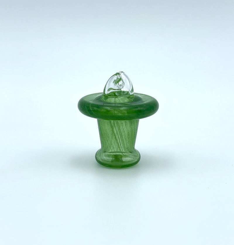 32mm - Subtle Sparkle Multi-Directional Carb Cap - Head Hunters Smoke Shop