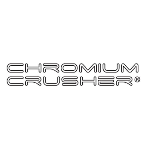 Chromium Crusher 1.6 - Head Hunters Smoke Shop