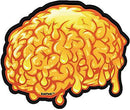 DabPadz Die Cut Dab Brains Dab Mat - Head Hunters Smoke Shop