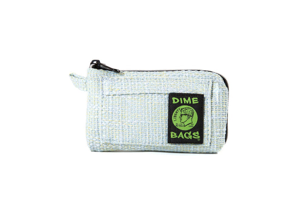 "Dime Bags - 7"" Padded Pouch - Head Hunters Smoke Shop"