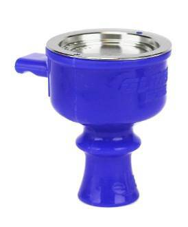 Elite Glider Hookah Bowl - Head Hunters Smoke Shop
