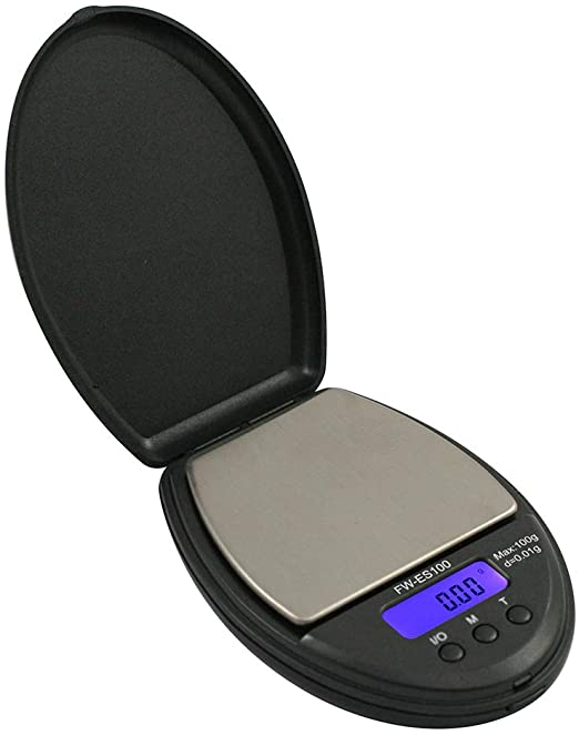 Fast Weigh ES-100 - Head Hunters Smoke Shop