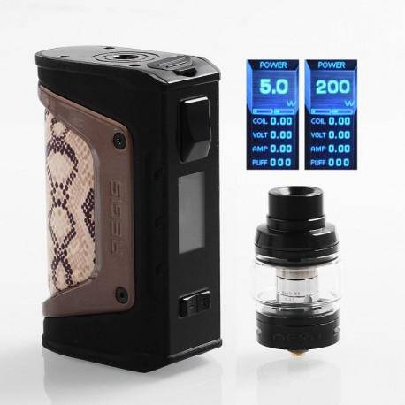 Geek Vape Aegis Legend Kit - Head Hunters Smoke Shop