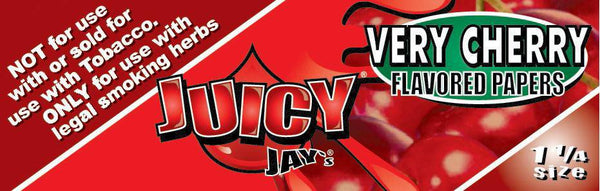 Juicy Jay's Rolling Papers - Head Hunters Smoke Shop
