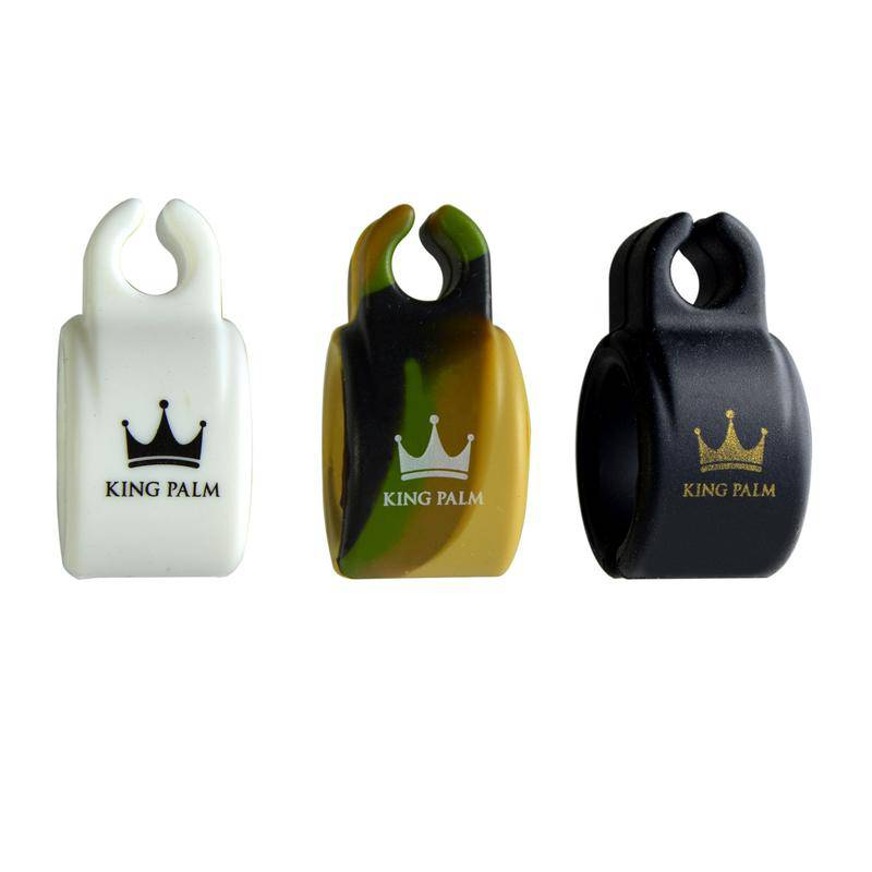 King Palm Silicone Blunt Rings - Head Hunters Smoke Shop