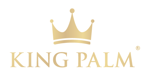 King Palms - Head Hunters Smoke Shop
