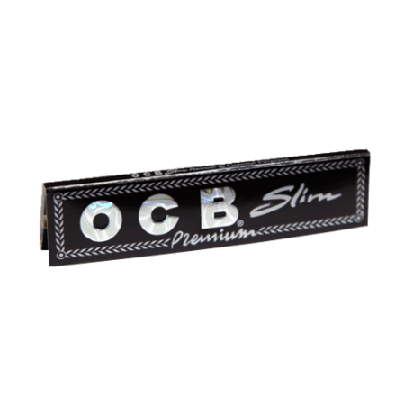 OCB Premium Rolling Papers - Head Hunters Smoke Shop