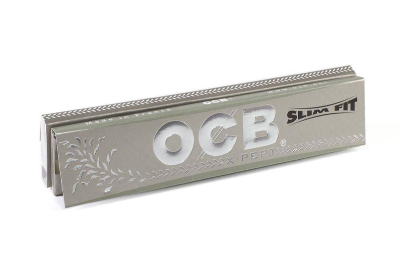 OCB X-Pert Rolling Papers - Head Hunters Smoke Shop