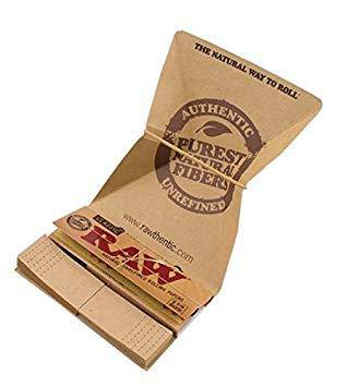Raw Artesano Rolling Papers - Head Hunters Smoke Shop