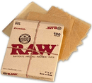 Raw Parchment Papers - Head Hunters Smoke Shop