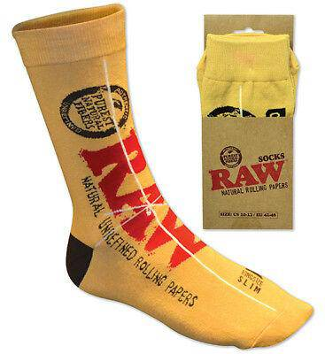 Raw Socks - Head Hunters Smoke Shop