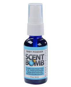 Scent Bomb - Head Hunters Smoke Shop