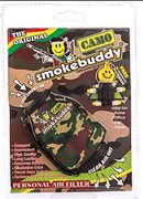 Smoke Buddy - Head Hunters Smoke Shop