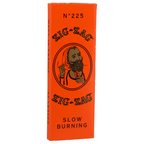 Zig-Zag Premium Rolling Papers - Head Hunters Smoke Shop