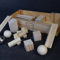 Ramp Builder Play Box