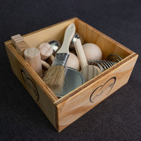 Tinker Play Box