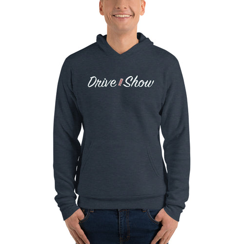 Drive Fore Show Pullover Hoodie