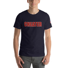 Load image into Gallery viewer, Cheater Premium T-Shirt