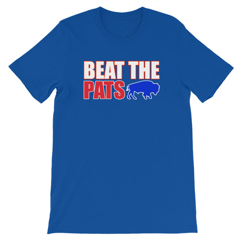 Beat The Pats Premium T-Shirt