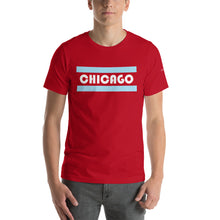 Load image into Gallery viewer, Chicago Premium T-Shirt