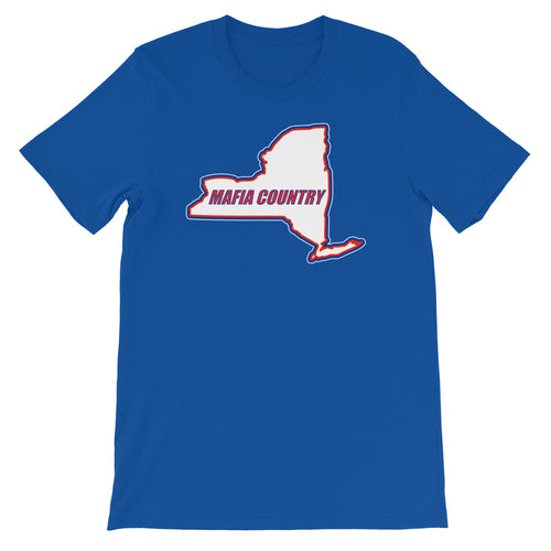 Mafia Country Premium T-Shirt