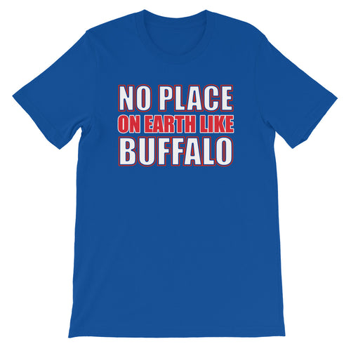 No Place Like Buffalo Premium T-Shirt