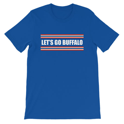 Let's Go Buffalo Premium T-Shirt