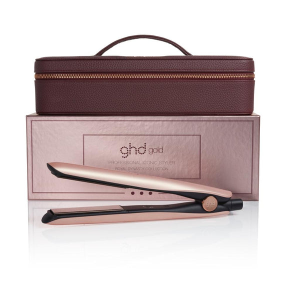GHD Gold Rose Gold Limited Edition Giftset