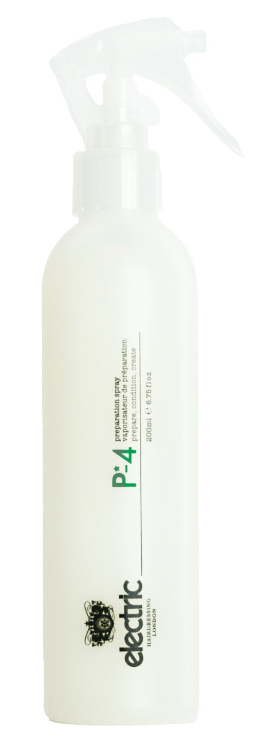 P*-4 Preparation Spray