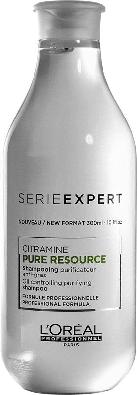 Pure Resource Shampoo