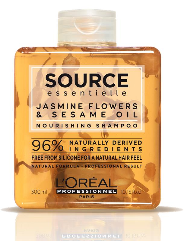 Source Essientielle Nourishing Shampoo