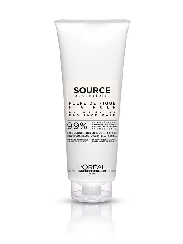 Source Essientielle Radiance Balm