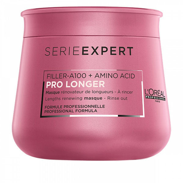 Pro Longer Masque