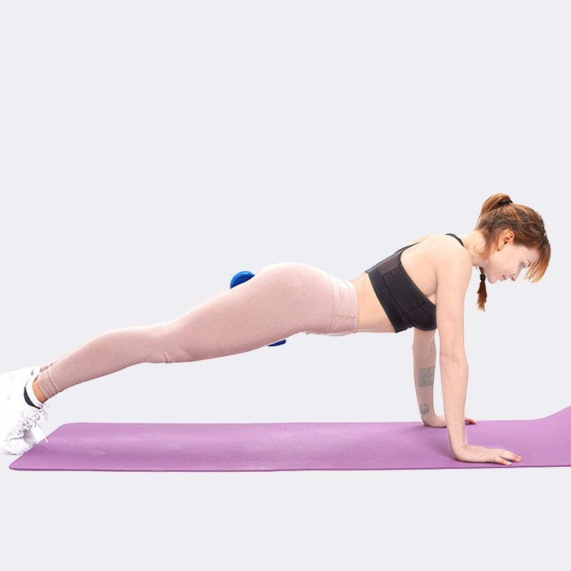 Easy Glutes by Nicole