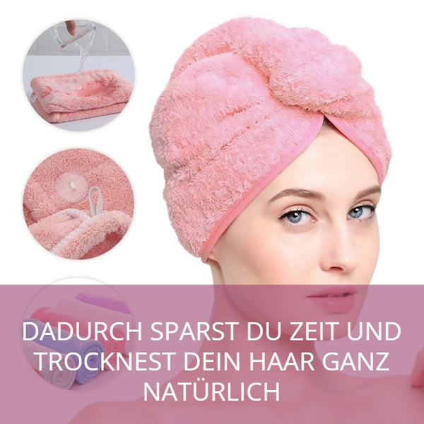 PINK FRIDAY-ANGEBOT -70% - Dryfibre Towel by Nicole